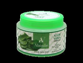 Pure Aloe Vera gel