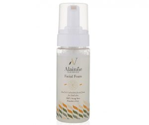 Basil Facial Foam