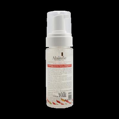 best whitening facial foam