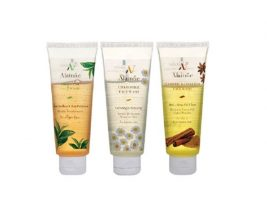 facewash combo pack of - 3