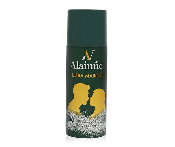 Alainne marine body spray