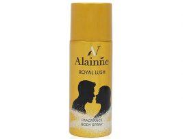 royal body spray for men