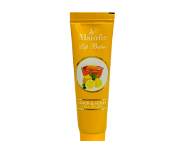 Lip Balm Lemon & Honey