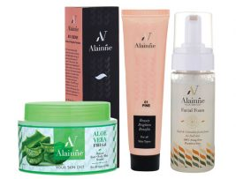 Alainne Beauty Care Combo