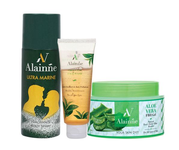Alainne Daily Deal