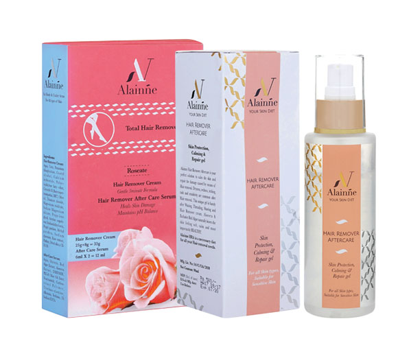 Alainne Complete Hair Solution